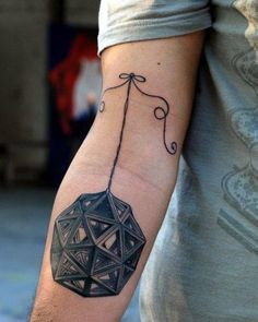 Liked this tattoo? more tattoos @ http://visual-culture.com