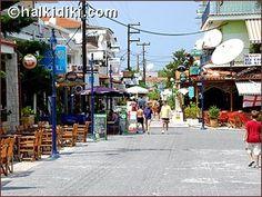 Hanioti, Greece