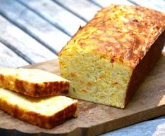 The Cornbread Called Soup: Sopa Paraguaya: Sopa Paraguaya - Cheesy Cornbread from Paraguay