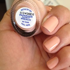Awesome color! Love it! Kardashian collection.
