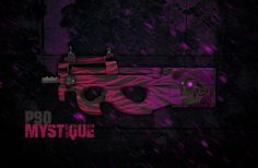 Counter-Strike: Global Offensive Skins & Models