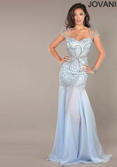 Jovani 7007 at Prom Dress Shop | Prom Dresses
