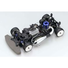 KYOSHO V-ONE S III KYOSHO CUP Edition 2 31340 1/10 PureTen GP 4WD V-ONE SIII RC Car