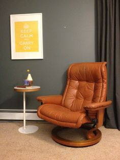 Vintage Ekornes Stressless Recliner- Price Reduced & Stressless Home Theater   Recliner chairs and sofas for home ... islam-shia.org