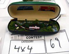 White River Division: Contest Diorama's - Fine Scale Model Railroader Expo 2012