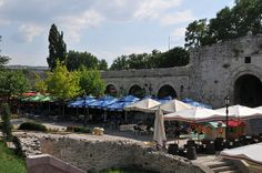 nis serbia | Fortress of Nis, Serbia