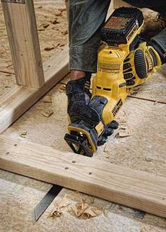 DIY Tools Dewalt Cordless Reciprocating Saw Cordless Drill Reviews, Cordless Tools, Home Tools, Diy Tools, Best Circular Saw, Cordless Reciprocating Saw, Oscillating Tool, Speed Drills, Dewalt Tools