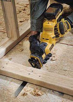 DIY Tools Dewalt Cordless Reciprocating Saw Cordless Drill Reviews, Cordless Tools, Home Tools, Diy Tools, Best Circular Saw, Cordless Reciprocating Saw, Oscillating Tool, Dewalt Tools, Drill Driver