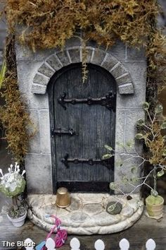 Creepy door to the basement bedroom I want or a secret room in my backyard