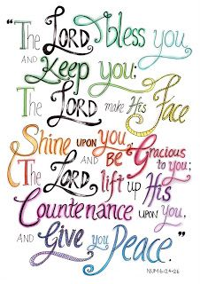1000+ images about Numbers 6:24-26 on Pinterest | The lord ...