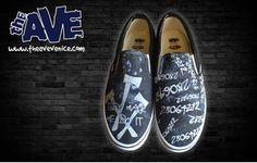 dc9a5453b4 The Ave Venice - Custom Everything - Donnie Darko