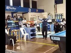 FINAL GRAND PRIX PANAMERICANO DE BILLAR 3B 2017