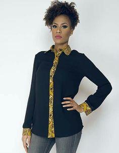 African Fashion Ankara, African Inspired Fashion, Latest African Fashion Dresses, African Print Dresses, African Print Fashion, African Dress, Africa Fashion, Tribal Fashion, African Prints