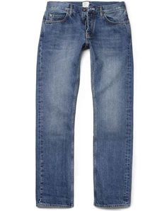 Do you wash your blue jeans?  Did you know you don't have to?  #SaveWater, save your jeans!