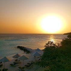 Por que não é preciso muito pra se sentir bem em Curaçao