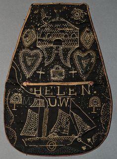 Pocket Object Number 2006.0011.001 / Winterthur Museum, Garden & Library