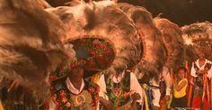 BUMBA-MEU-BOI - (Em 17/06/2015 - quarta) Diversidade da cultura popular no Maranhão atrai turistas a São Luís.