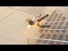 Fuck This Video Greatest Hits – TransWorld SKATEboarding: TransWorld Skate – Fuck This Video 4 is just around the corner, so Vinny Dalfio…