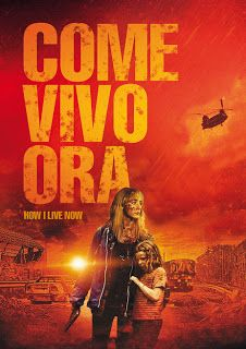Serie TV Italia: Come vivo ora