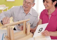 La méthode #Montessori pour les #seniors : les principes