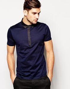 efa8c330 103 Best Poloshirt images | Man fashion, Men's clothing, Ice pops