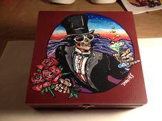 Grateful Dead Box