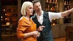 MasterChef judge Jock Zonfrillo – aka 'daddy' – has aired his thoughts about Thursday night's chaotic episode with superstar Katy Perry.