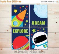 Espacio vivero arte Arte astronauta nave espacial espacio