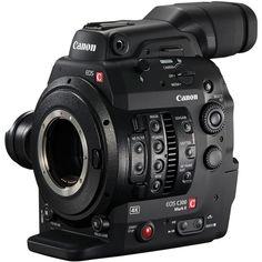 Canon EOS C300 Mark II Camcorder PL #toneartshop #dslr #actioncam #actioncamera #stabilizer #livestreaming #broadcasting #videographer #videography #videomaker #cameraman #camcorder #gopro #kamera #camera #film #photographer #photooftheday #movie