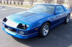 ebay-find-rare-1990-chevy-camaro-iroc-1le-2200-miles3.jpg 1,200×800 pixels