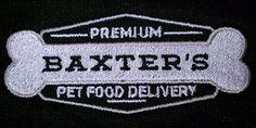 Baxter's Premium Pet Food Delivery