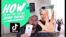 How To Do The Tiktok ZOOM Trend! [2020]#tiktok #tiktokviral #tiktokgrowth #facebook Atlantic Records, Social Media Channels, Music Publishing, Comebacks, Songs, Facebook, Guys, Youtube, Song Books