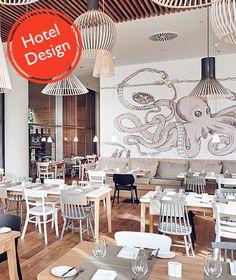 Hospitality Design: Mera Hotel & Spa by Loft Magdalena Adamus