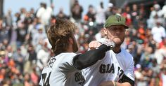 Furious Bryce Harper Charges Mound In Bench-Clearing Memorial Day Brawl