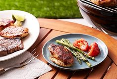 4 Foods You Haven't Tried Grilled