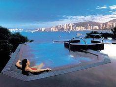 Regent Hotel, Hong Kong