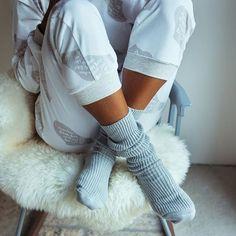 Winter Time, High Socks, Autumn, Fashion, Moda, Fall, La Mode, Stockings, Fasion