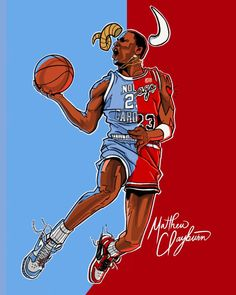 "Matt Clayburn on Instagram: ""UNC MJ or CHI MJ?? Repost with a Tag. Click the LINK IN BIO. Get something before it's all gone."""