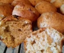GF Apple Sauce muffins | Official Thermomix Recipe Community