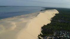 dune du pilat - Google Search