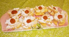 Rózsafánk recept - Süss Velem Receptek Essie, Waffles, Breakfast, Cake, Food, Devil, Pie, Mudpie, Waffle