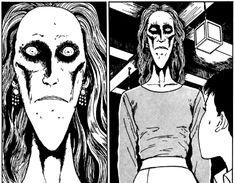junji ito deformed mother 2