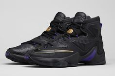 "purchase cheap 6bc1d c3438 NIKE LEBRON 13 ""POT OF GOLD"""