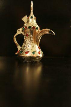 Fakhrul Arab Al Haramain perfume oil (Pride of Arabs) - Arabic natural fragrance