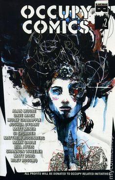 Occupy Comics (2013 Black Mask) 2