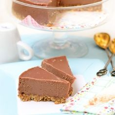 The best raw chocolate cake ever! And it's easy too :) #foodgawker
