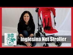 Inglesina Net Umbrella Stroller Review - Baby Gizmo Company #baby #inglesina