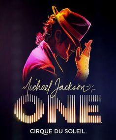 Cirque du Soleil: Michael Jackson ONE, 2013-06-15 19:00:00, Mandalay Bay Theatre, 3950 Las Vegas Blvd. South, , Las Vegas, US, 89119, - goalsBox™