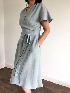 88c55b3b4a5 1130 Best Linen clothes images in 2019