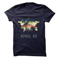 Earth Day T-Shirts, Hoodies. VIEW DETAIL ==► https://www.sunfrog.com/Faith/Earth-Day-30075348-Guys.html?id=41382